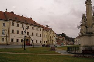 Advokátní kancelář Valtice
